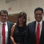 Hoy mi Presidente municipal @Pepe_Campillo dio su segundo informe de Gobierno Municipal @gp_dgo http://t.co/ZMwzpZngGG