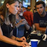 """Drunk User Testing"" mixes cocktails and coding 
