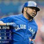 RECAP: @Encadwin's 3 homers, 9 RBIs highlight @BlueJays rout of Tigers. http://t.co/GheSs76RQn http://t.co/HbhCVyWxDL