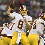 What a game tonight! With RG3 out, Redskins use 2 QBs to beat Ravens 31-13: http://t.co/FrPJajmvr2. http://t.co/rkE75kTCWp