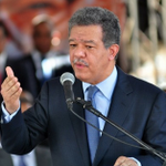 Leonel Fernandez como presidente del PLD tomara juramento al candidato del Partido Danilo Medina http://t.co/IYVfbcak2y