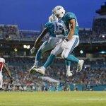 Ryan Tannehill looks sharp again as Dolphins edge Falcons: http://t.co/uChZXOxIU4 http://t.co/o5ftrQUG66