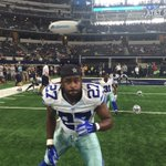 .@TheRealJJWilcox is ready! #MINvsDAL http://t.co/qVipmco81F