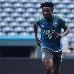 Without self-discipline, success is impossible | Squad very focused on the derby match ahead. #SEAvPOR #CascadiaCup http://t.co/GuNsyPinc6