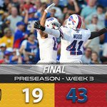BILLS WIN! #PITvsBUF Game photos: http://t.co/R9MPUcdcWm http://t.co/aZdfsA8kJv