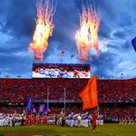 Exactly one week from now. This. #GoGators http://t.co/4Xb4H1INja