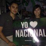Los abonados disfrutan en la #FanVerdolaga previo al juego ante Equidad. #MiNacionalenvivo http://t.co/HIkQIezst1