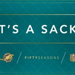 WAKE with the SACK!! #StrongerTogether http://t.co/x79eIZRKKo