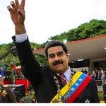 #MaduroDefiendeAVenezuela Porq es el digno legado de nuestro Chavez y fiel a su puebl… http://t.co/TW218CzS2c