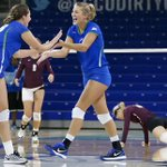 50+ PHOTOS! http://t.co/tBwKVor9Fl @FGCU_VB aces their way to VICTORY! @FGCUDirtyBirds #WingsUp @firstladyniki #FGCU http://t.co/H7rZH4M7fe