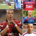 """Agosto 29, 1987. Nace Juan Esteban """"Ganicita"""" Ortiz, jugador del DIM entre 2006 y 2010; 125 PJ y un título (2009-II). http://t.co/nw9oNzYLVr"""