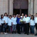 Hoy estamos de manteles largos, celebramos 78 años de nuestro sindicato, 78 años de trabajar con y por #Durango #SUTM http://t.co/60kISRf672