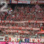 More banners at football stadiums in #Germany  Whats up in your country? http://t.co/wVsnYC7Pvi