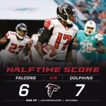 Second half about to start #ATLvsMIA http://t.co/OhQa5f4E0X