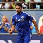 #TopBLU #Video: reviva el primer gol de @FALCAO García con la camiseta del @ChelseaFC: http://t.co/56auAPJcsG http://t.co/dE60s4b1yV