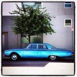 Ford Fairlane 500 #LosAngeles #photography #cars #WestLA #MyDayInLA http://t.co/tqqoKdqZOP