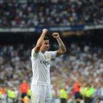 Magistral gol de chilena de James Rodríguez. http://t.co/GEV2NPwZXp http://t.co/Zz0PpPFEsv