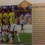 خبر في أحدى مجلات طيران #الاتحاد عن نادي #الاتحاد السعودي ???????? http://t.co/0MH4Hmsqqe