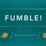 FUMBLE!! Neville Hewitt comes up with it! #StrongerTogether http://t.co/vbOso2Xxv6