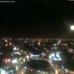 La #SuperLuna esta noche, vista desde #Guadalajara #Jalisco: http://t.co/ddGmWOerR7