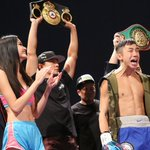 Watch: #HongKong's #boxing star Rex Tso one step closer to world title http://t.co/FFcoVqEzmU #sport @SCMP_News http://t.co/EncmHgFqWF
