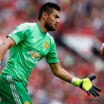 Romero: Ill fight for my Manchester United place whether De Gea stays or goes http://t.co/Q64uKsewDa http://t.co/RwujQpTBmw