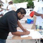 Images from this day, one year ago. #FindMoyameehaa petition remains at Majlis blocked by PPM. Why?   #IDVED2015 http://t.co/JmCt061QYa