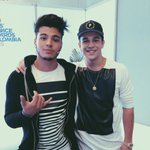 its always a pleasure to see you @austinmahone http://t.co/92jZK7k1dS