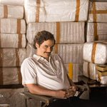 """Say no to drugs, but say yes to Netflixs """"Narcos"""" show http://t.co/0TKLipuBy6 http://t.co/peQG0y6ofb"""