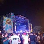 #HellowFestival2015 !!! Padrísimo... @BudLightMEX #UnDiaDeLibertad #ModeloNow http://t.co/I7xJmPOho1