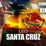Leo Santa Cruz defeats Mares by Majority Decision (117-111, 114-114, 117-111) - much respect to a game Abner mares http://t.co/L8pZniMMtF