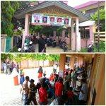 #fotowarga   @ijal_hasrizal: Pesta Demokrasi,Pilchiksung Gampong Lampulo Banda Aceh periode 2015-2021 http://t.co/7YvM3h9WRx