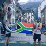 Look at these 2 champs! @Alana_Jane_ & @armanddp u 2 r amazing!R-E-S-P-E-C-T!168km,10000m v-climb,38hrs non-stop! http://t.co/ickKclNZUv