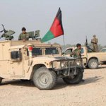 Ministry of Defense: Afghan forces retake Musa Qala District, 220 Taliban killed, wounded http://t.co/p5ZJ1bUSDV http://t.co/tUyYwGFBnb