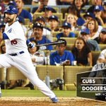 RECAP: #Dodgers use four-run seventh to come back and beat Cubs, 5-2. {http://t.co/EHI0uQmpm1} http://t.co/giEsmmpT3h