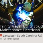 Trinity Meyer Utility Structures - Ma... in #Lancaster at Trinity Industries, Inc. #job http://t.co/Qsrmpurlco #Vets http://t.co/TwdMazjUWJ