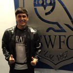 INTERVIEW: @Forestieri11 has told http://t.co/Ofdb166N9k he is excited for the future http://t.co/j1oaStYkiz #swfc http://t.co/C6bSazU6FC