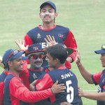 #Nepal to face host #Malaysia in ACC U-19 Premier League tomorrow. | http://t.co/Mp3LqaK6Tq http://t.co/raOq1IV6Uf