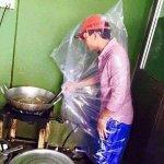 dan apabila lelaki masuk ke dapur 👀 http://t.co/YWTeqNcJ5g