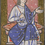 Day 30 of #GloucesterCharacters month.  Aethelflaed , Saxon Warrior Queen, buried at St Oswald's Priory, Gloucester http://t.co/TFIaGuJw7T