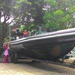 Ini juga salah satu alat tempur TNI AD http://t.co/05W4pmiu15