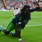 As deadline-day nears #MUFC take a sudden interest in @BafGomis £7m release clause http://t.co/jqqO3VdS4O http://t.co/2J2z5iFF5q