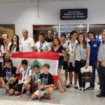 ست ميداليات للبنان في المبارزة العربية للصغار والفتيان http://t.co/GRzPiAs7wj #لبنان #رياضة http://t.co/PnNmJSzS4Q http://t.co/FPpFGigj8D