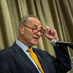 MoveOn to target Chuck Schumer for opposing Obamas Iran deal http://t.co/JQBHaLEKZA | Getty http://t.co/G1Ggm8XwUY