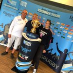 If you are coming to see the #RWC2015 Trophy make sure you tweet @Surreysportpark with your pics! http://t.co/dd4ZbzjdRQ