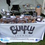 Were at @CannonHallFarm @FoodFestsLtd again today. Come and see us for everything brownie. #CHFFF15 #barnsleyisbrill http://t.co/Yj7M0mG20v