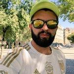 Y que me despierto con 5-1 de Tigres! ???????????? Saludos desde Roma! @TigresOficial @asiesmonterrey #UnTigreEnRoma #Tigres http://t.co/yeYT1e9ikS