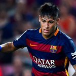 """Barca fans have nothing to worry about""... Neymar dismisses Manchester United link http://t.co/OLSMmlyCHu http://t.co/6wZ4CgRu69"