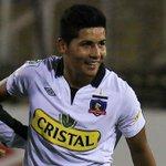 El club anuncia la contratación del chileno Luis Pávez, que llega cedido dos temporadas +info http://t.co/hFAdvqv4MY http://t.co/lSbH2S3Ktf