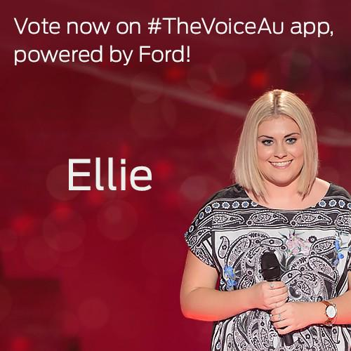 Retweet if you're voting for #TeamJessie  in #TheVoiceAu #VoiceFinale! http://t.co/A3LlQsEFWj